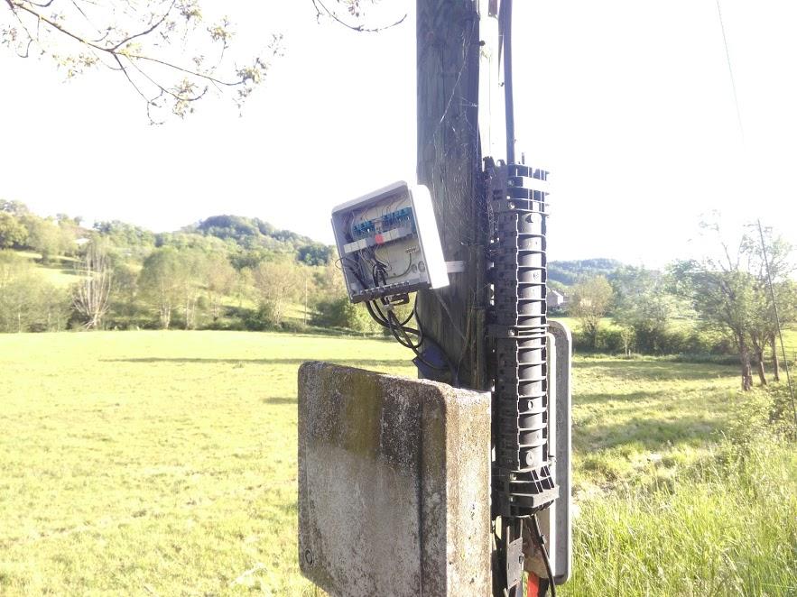 Antenne relais - GSM
